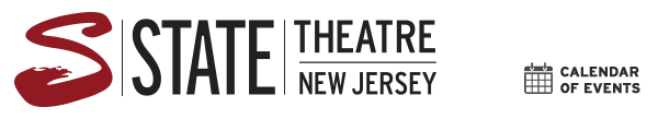 State Theatre New Jersey