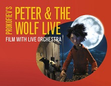 Peter & the Wolf Live - 11am