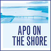 2017 APO ON THE SHORE
