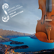 Michael Hill International Violin Competition Package